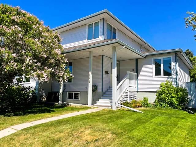 748 37 Street NW, Calgary, AB T2N 3B9 (#A1120077) :: Greater Calgary Real Estate