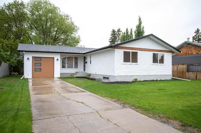 3 Scott Street, Red Deer, AB T4N 0E3 (#A1120079) :: Calgary Homefinders