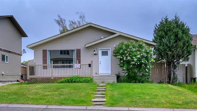 80 Castlebrook Way NE, Calgary, AB T3J 2A1 (#A1120083) :: Western Elite Real Estate Group