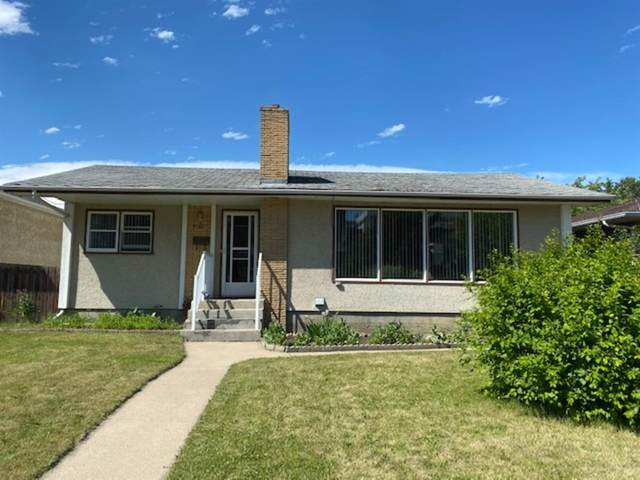 5122 44 Street, Red Deer, AB T4N 1J1 (#A1120093) :: Calgary Homefinders