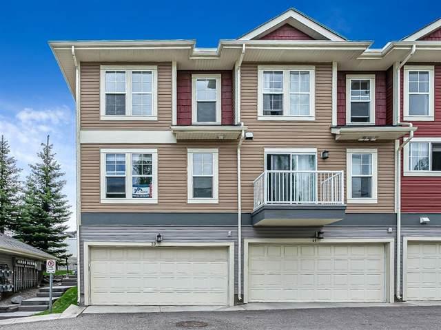 39 Auburn Bay Common SE, Calgary, AB  (#A1120115) :: Calgary Homefinders