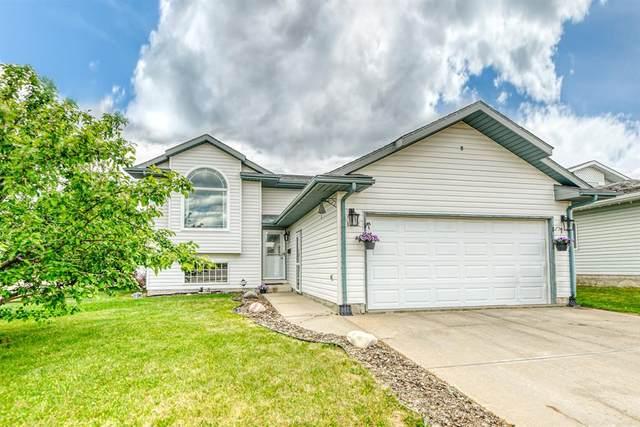 11002 90 Street, Grande Prairie, AB T8X 1K3 (#A1120121) :: Calgary Homefinders