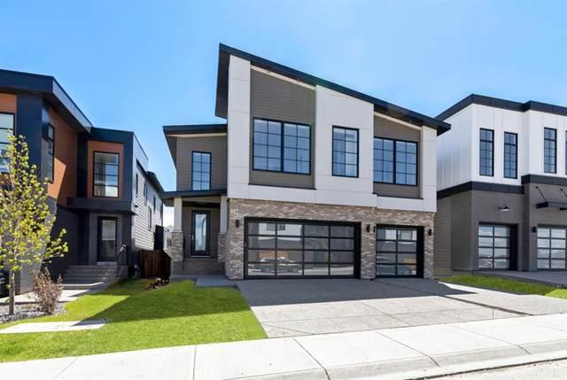 7853 8A Avenue SW, Calgary, AB T3H 4C7 (#A1120136) :: Calgary Homefinders