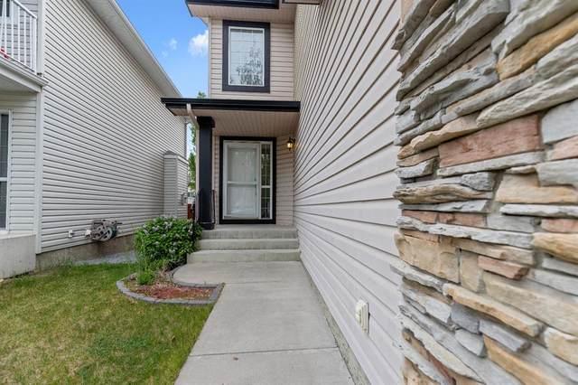 83 Cranfield Crescent SE, Calgary, AB T3M 1B4 (#A1120143) :: Calgary Homefinders
