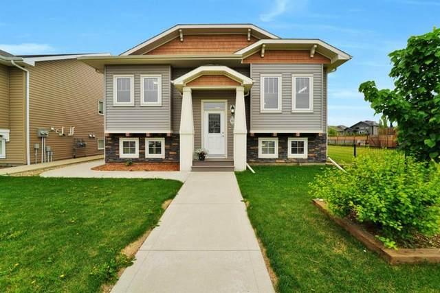 18 Rogers Road, Sylvan Lake, AB T4S 0J8 (#A1120149) :: Greater Calgary Real Estate