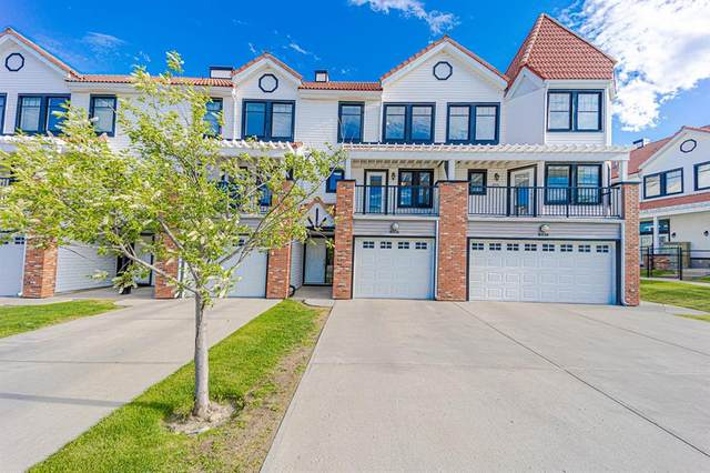 8934 Royal Oak Way NW, Calgary, AB T3G 6B4 (#A1120159) :: Western Elite Real Estate Group