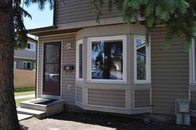 50 Falshire Terrace NE, Calgary, AB T3J 3B3 (#A1120168) :: Calgary Homefinders