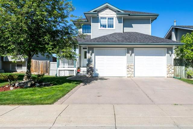 30 Duval Crescent, Red Deer, AB T4R 2Y7 (#A1120172) :: Calgary Homefinders
