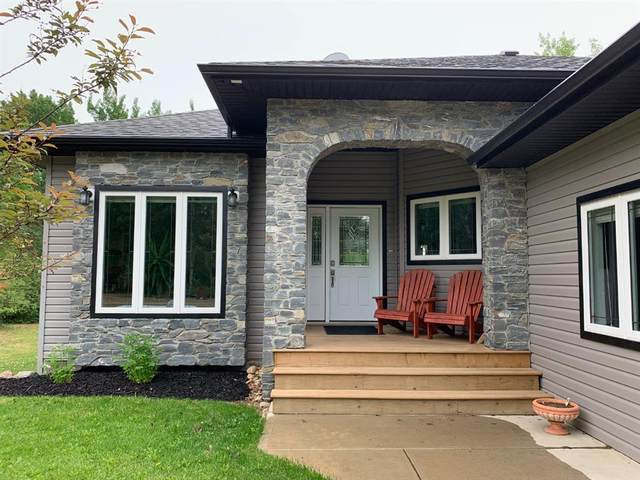 844007 Range Road 222, Rural Northern Lights M.D., AB T8S 1T3 (#A1120182) :: Greater Calgary Real Estate