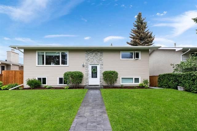 432 Woodland Crescent SE, Calgary, AB T2J 1J9 (#A1120193) :: Greater Calgary Real Estate
