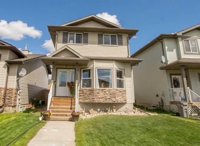 9138 94 Avenue, Grande Prairie, AB T8X 0C7 (#A1120202) :: Calgary Homefinders