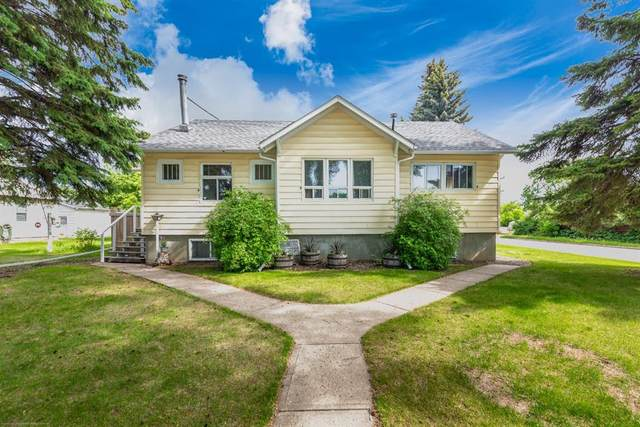 4802 40 Street, Lloydminister, SK S9V 0C4 (#A1120215) :: Calgary Homefinders