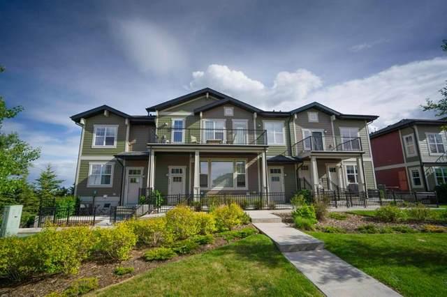 680 Cranford Walk SE, Calgary, AB T3M 1R8 (#A1120220) :: Calgary Homefinders