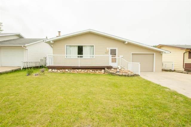 9625 113 Avenue, Grande Prairie, AB T8V 1W4 (#A1120239) :: Calgary Homefinders