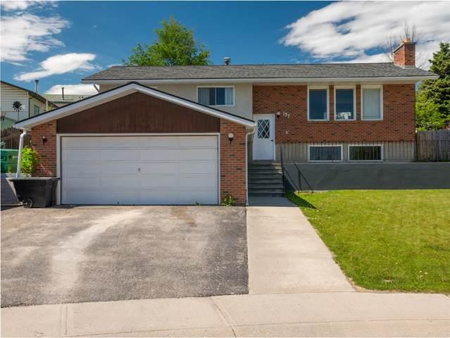 137 Hansen Drive, Hinton, AB T7V 1J2 (#A1120253) :: Calgary Homefinders