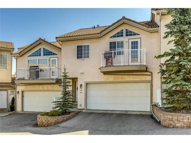 902 Patterson View SW, Calgary, AB T3H 3J9 (#A1120260) :: Calgary Homefinders