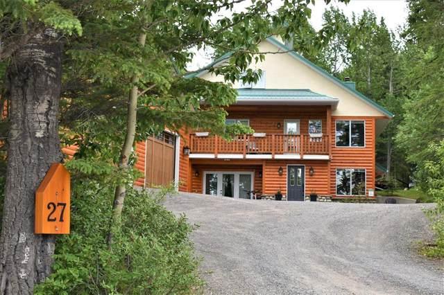 27- 49329 Folding Ave, Rural Yellowhead, AB T7V 1X8 (#A1120269) :: Calgary Homefinders