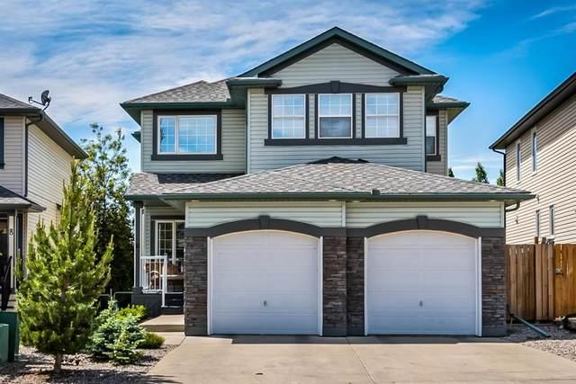 10 Crystalridge Close, Okotoks, AB T1S 1W4 (#A1120278) :: Western Elite Real Estate Group