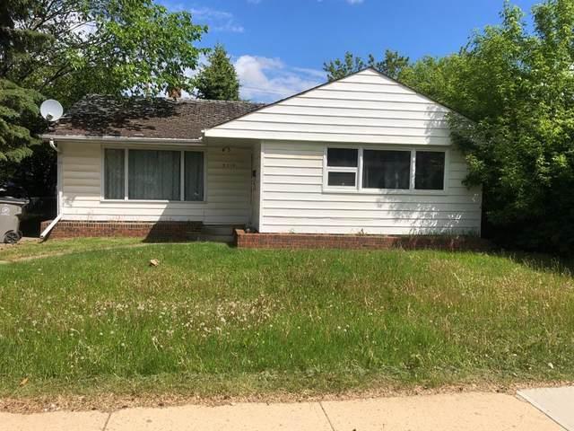 5018 47 Street, Lloydminister, AB T9V 0E9 (#A1120280) :: Calgary Homefinders