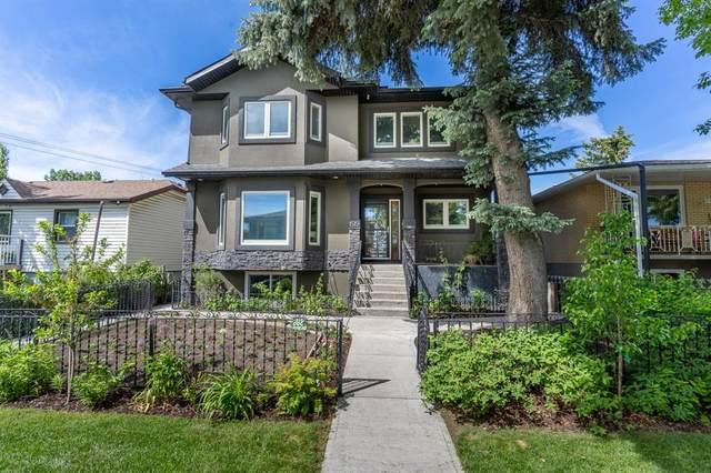 1519 Child Avenue NE, Calgary, AB T2E 5E5 (#A1120281) :: Greater Calgary Real Estate