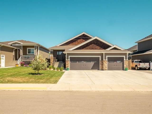 2510 Aspen Drive, Coaldale, AB T1M 0C7 (#A1120291) :: Greater Calgary Real Estate