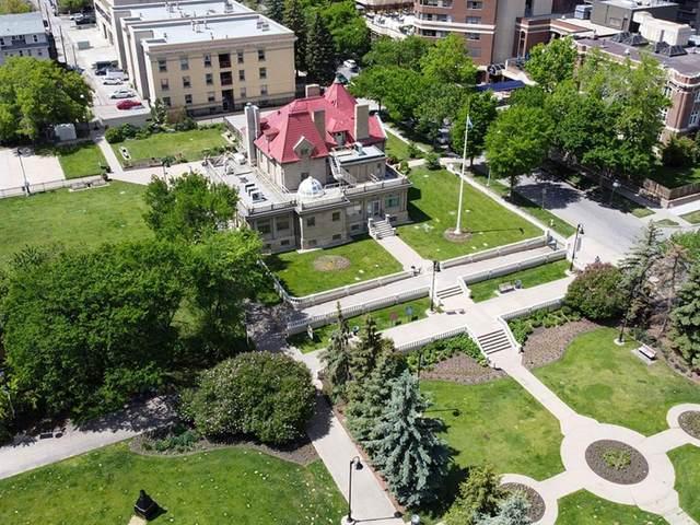 626 14 Avenue SW #1001, Calgary, AB T2R 0X4 (#A1120300) :: Calgary Homefinders