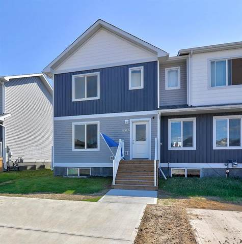 9515 112 Avenue D, Clairmont, AB T8X 5C8 (#A1120310) :: Greater Calgary Real Estate