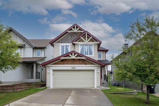 129 Evansbrooke Way NW, Calgary, AB T3P 1C8 (#A1120316) :: Calgary Homefinders