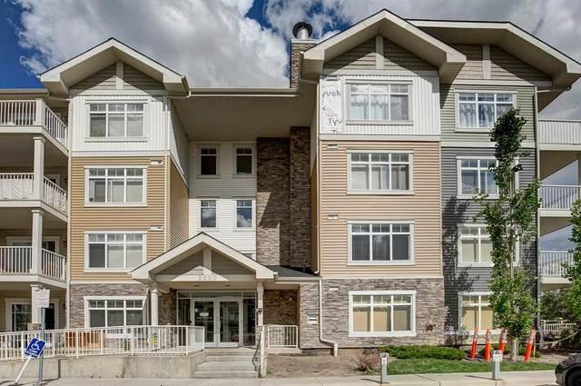 155 Skyview Ranch Way NE #2412, Calgary, AB T3N 0L2 (#A1120329) :: Calgary Homefinders