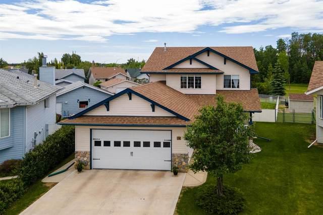83 Kerr Close, Red Deer, AB T4P 3V6 (#A1120355) :: Calgary Homefinders