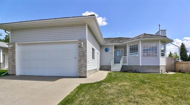 11301 94A Street, Grande Prairie, AB T8V 6T6 (#A1120358) :: Calgary Homefinders