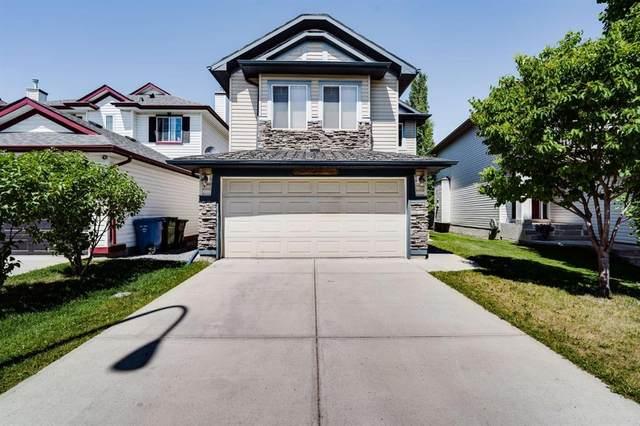 244 Cranefield Park SE, Calgary, AB T3M 1B4 (#A1120392) :: Calgary Homefinders