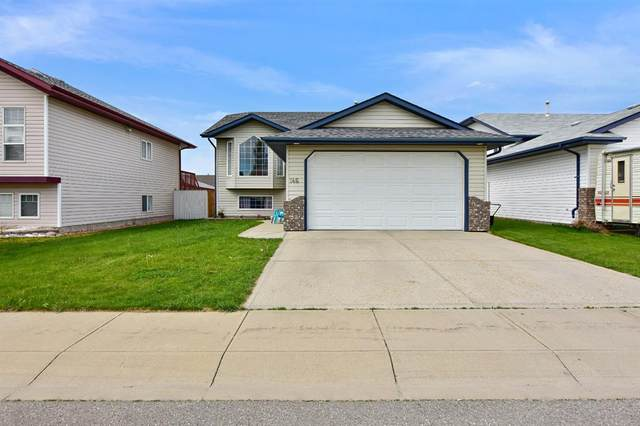 146 Duval Crescent, Red Deer, AB T4R 2Z2 (#A1120404) :: Calgary Homefinders