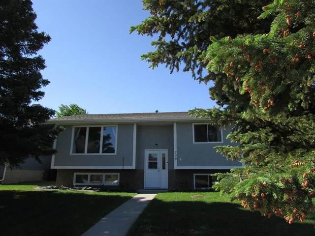 209 9 Avenue NE, Sundre, AB T0M 1X0 (#A1120415) :: Greater Calgary Real Estate