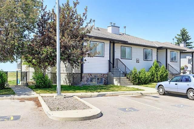 537 9 Avenue N #4, Lethbridge, AB T1H 6S8 (#A1120422) :: Western Elite Real Estate Group