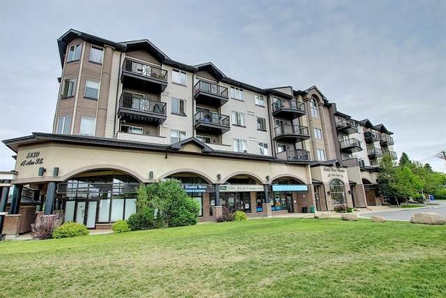 1727 54 Street SE #405, Calgary, AB T2A 1B7 (#A1120448) :: Calgary Homefinders