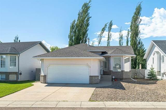 5403 24 Street, Lloydminister, AB T9V 2T6 (#A1120474) :: Calgary Homefinders