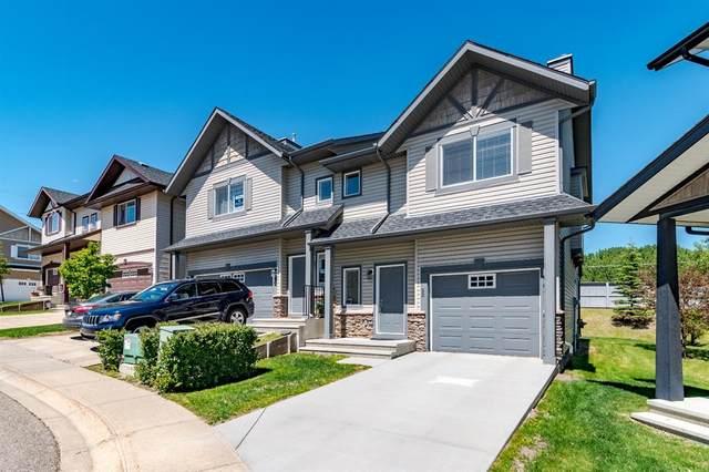 92 Rockyspring Grove NW, Calgary, AB T3G 0A9 (#A1120482) :: Calgary Homefinders