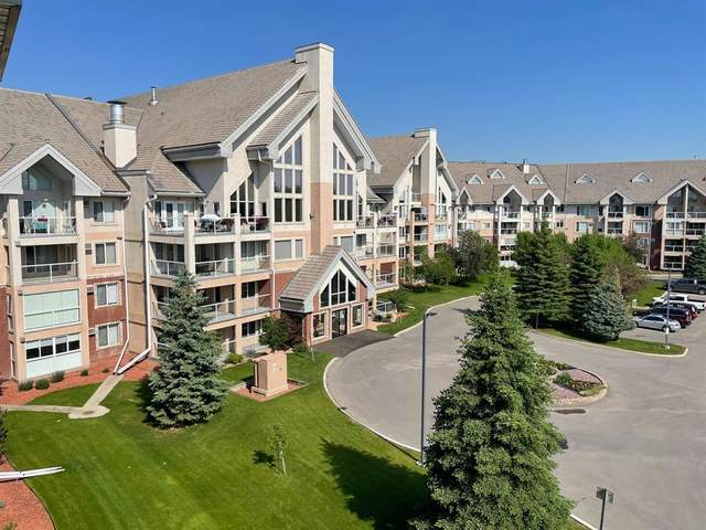 100 2 Avenue S #436, Lethbridge, AB  (#A1120483) :: Calgary Homefinders