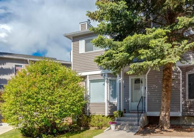 262 Cedarwood Park SW, Calgary, AB T2W 4X6 (#A1120502) :: Greater Calgary Real Estate