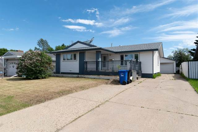 159 Father Mercredi Street, Fort Mcmurray, AB T9H 2A6 (#A1120513) :: Western Elite Real Estate Group