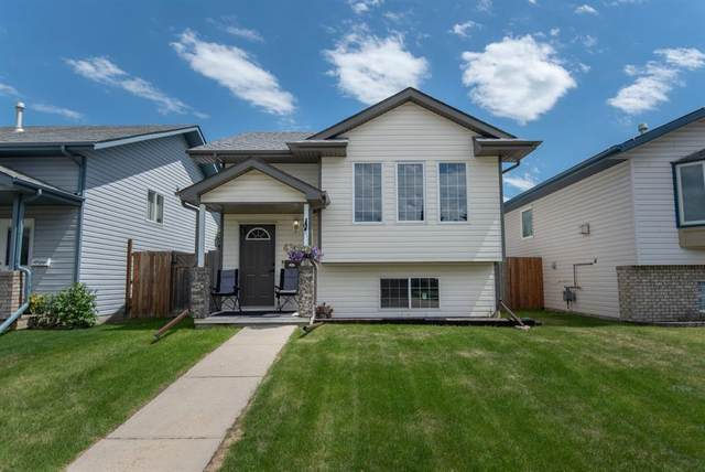 42 Drummond Close, Red Deer, AB T4R 3E1 (#A1120535) :: Western Elite Real Estate Group
