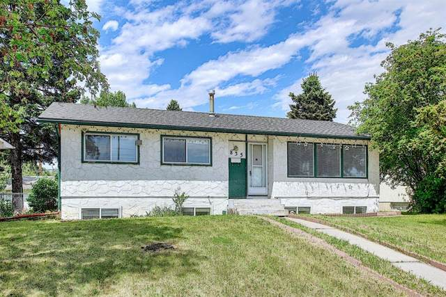 835 Forest Place SE, Calgary, AB T2A 1T6 (#A1120545) :: Calgary Homefinders