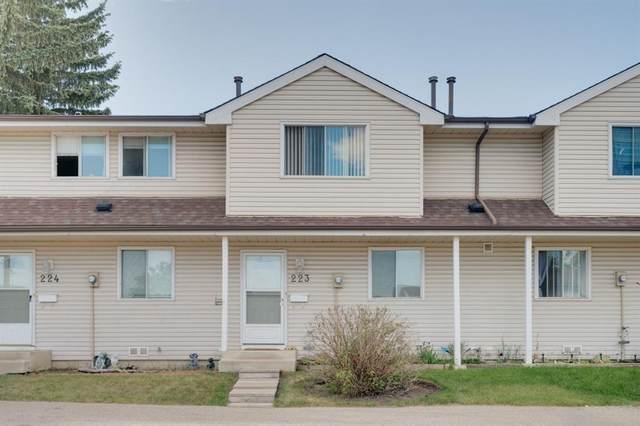36 Falbury Crescent NE #223, Calgary, AB T3J 1L7 (#A1120593) :: Calgary Homefinders