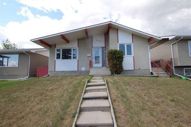 239 Margate Close NE, Calgary, AB T2A 3E5 (#A1120599) :: Western Elite Real Estate Group