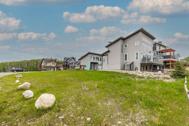 423 Cottageclub Cove, Rural Rocky View County, AB T4C 1B1 (#A1120613) :: Western Elite Real Estate Group