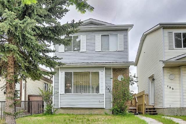 155 Taradale Drive NE, Calgary, AB T3J 2R9 (#A1120624) :: Western Elite Real Estate Group