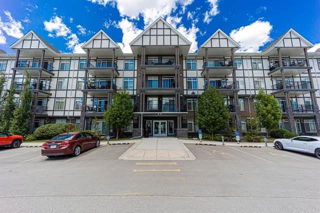 6703 New Brighton Avenue SE #104, Calgary, AB T2Z 5C8 (#A1120628) :: Calgary Homefinders