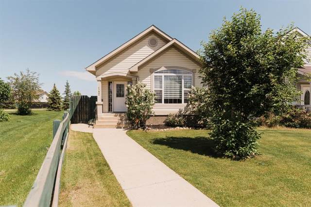 142 St Laurent Way, Fort Mcmurray, AB T9K 2K2 (#A1120629) :: Calgary Homefinders