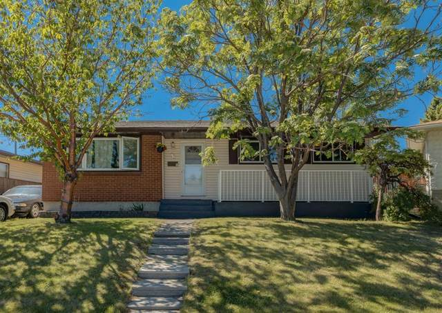 31 Penworth Place SE, Calgary, AB T2A 4G4 (#A1120647) :: Calgary Homefinders